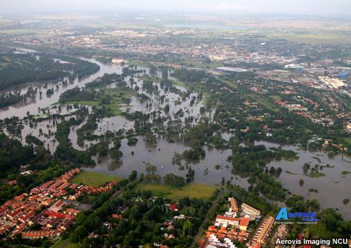 Les Produits satellitaires de précipitation pour la gestion de l'hydrologie en Afrique Australe