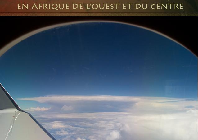 Orages et activités aéronautiques en Afrique de l'Ouest et du Centre