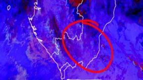 Votre ètude de cas : Brouillard de rayonnement (juin 2021, Congo)